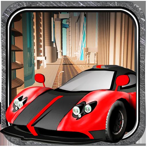 赛车游戏 賽車遊戲 App LOGO-APP試玩