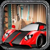 Car Overtaking - Auto Racing