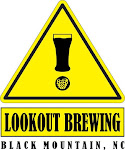 Logo for Lookout Brewing Company
