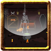 Devil Halloween Escape