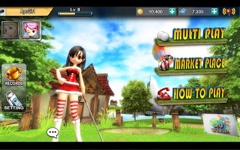 RUGOLF - screenshot thumbnail