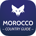 Morocco Premium Guide icon