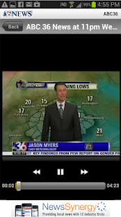 ABC36 - screenshot thumbnail