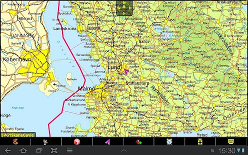 PathAway GPS Lite Edition - screenshot thumbnail
