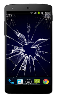 Crack Your Screen (Broken) - screenshot thumbnail
