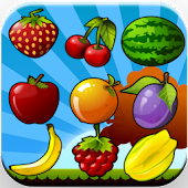 Fruit Matching Splash