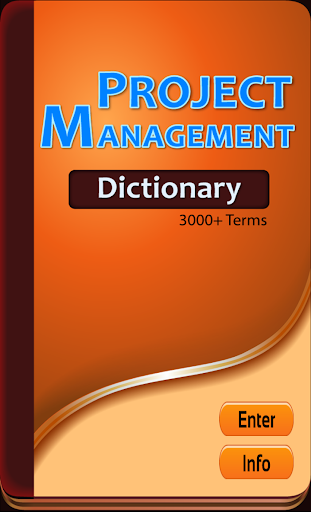 PM Dictionary