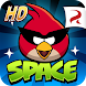 Angry Birds Space HD image
