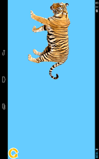 Peekaboo TTTouch! (animal)- screenshot thumbnail