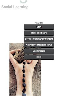Massage Therapy License Prep - screenshot thumbnail