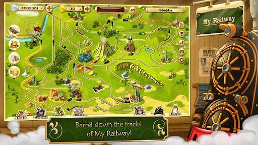 My Railway v1.1.5 apk