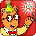Arthur's Birthday icon