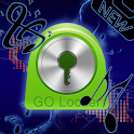 Music Theme for GO Locker icon