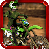 MX Dirt Bike Racing Game