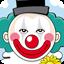 Krumble the Clown logo
