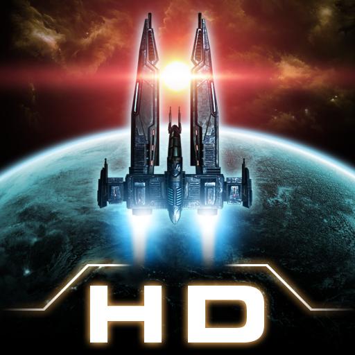 Galaxy on Fire 2™ THD