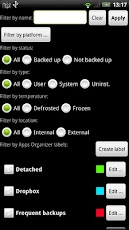 Titanium Backup PRO apk 5.7.3 for Android