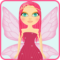 fairy salon games icon