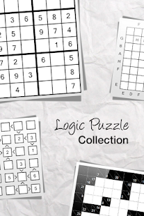 Logic Puzzle Collection- screenshot thumbnail