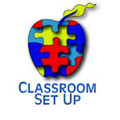 Autism Classroom Set Up