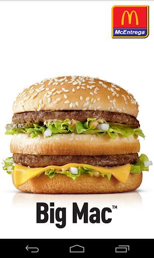 McDonald's Domicilios Colombia