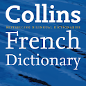 Collins French Dictionary logo