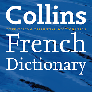 Collins French Dictionary 書籍 App LOGO-APP試玩