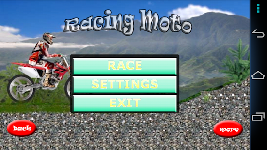 Moto Hill Climb Racing Free HD
