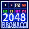 2048 Fibonacci Amazing Puzzle icon