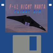 F-42 Night Manta