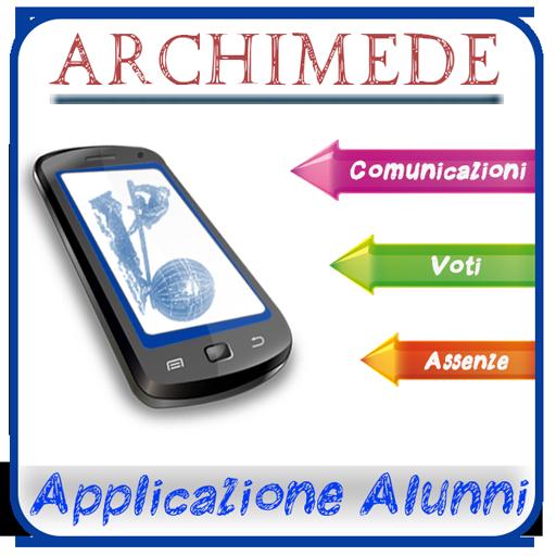 Archimede Alunni icon