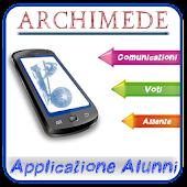 Archimede Alunni