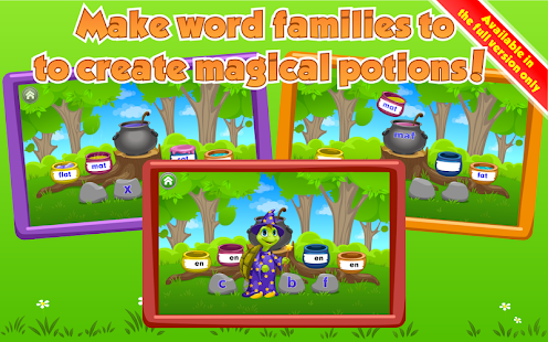 Kids Learn to Read - screenshot thumbnail