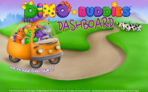 DINO Dashboard™