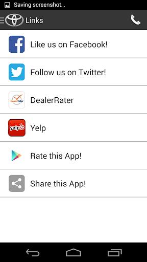 【免費商業App】Toyota Bountiful DealerApp-APP點子