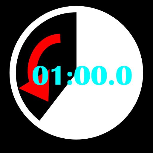 和鍼灸院式_Stopwatch 運動 App LOGO-硬是要APP