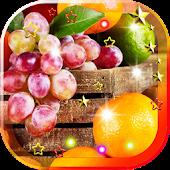 Fruit n Vine live wallpaper