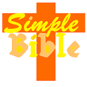 Simple Bible by Ollydave icon