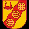 Tyresö kommun Ladda elbil logo