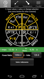 EWP 2014 Electrical Wiring Pro screenshot 1