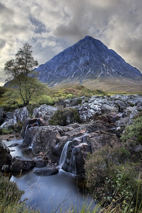 by Andrew Magee - Landscapes Mountains & Hills