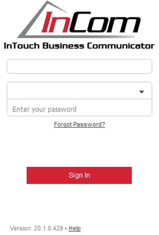 InTouch Communicator