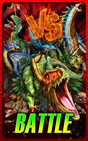 Dino Dominion