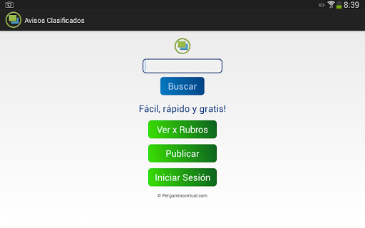 玩購物App|Avisos Clasificados免費|APP試玩