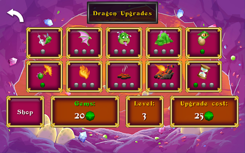 Dragon Swoopers - screenshot thumbnail