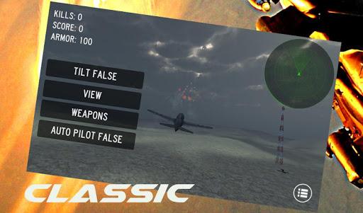 玩免費模擬APP|下載サンダーの航空戦 app不用錢|硬是要APP