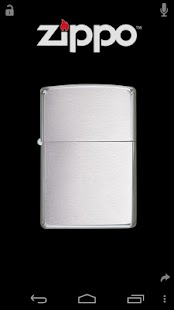 Virtual Zippo® Lighter- screenshot thumbnail