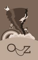 Screenshot of Wizard Of OZ - KakaoTalk Theme