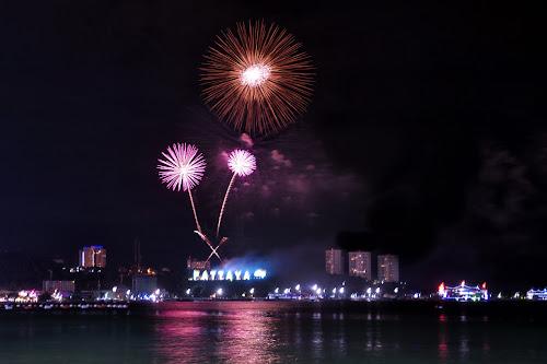 Pattaya #1 by Aditya Perdana - News & Events Entertainment