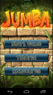 Jumba - screenshot thumbnail